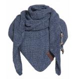 Knit Factory Shawl coco
