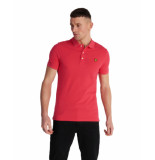 Lyle and Scott Polo rood