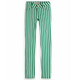 Scotch R'Belle Scotch r'belle jeans 155202 wit