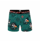 Muchachomalo Boys 1-pack short casino royale