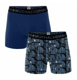 Muchachomalo Boys 2-pack shorts westside story