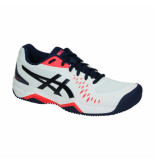 Asics Gel-challenger 12 clay 1042a0-106 wit