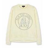 Alix Sweatshirt 201893536 geel