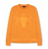 Alix Sweatshirt 201893450 oranje
