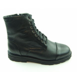 Royal Republiq Boots zwart