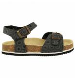 Braqeez Sam spain jongens sandalen grijs