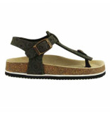 Braqeez 419066-562 jongens sandalen groen