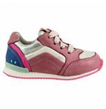 Bunnies Jr. 8340-578 meisjes veterschoenen roze