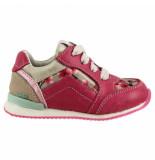 Bunnies Jr. 218340-572 meisjes veterschoenen roze