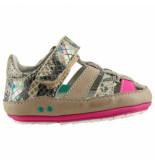 Bunnies Jr. 2121-170 meisjes sandalen roze