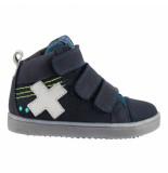 Bunnies Jr. 218573-629 jongens sneakers