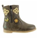 Bunnies Jr. 218752-667 meisjes laarzen groen