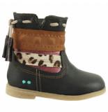 Bunnies Jr. 218756-689 meisjes laarzen zwart