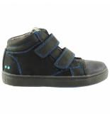 Bunnies Jr. 218832-689 jongens sneakers zwart
