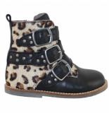 Bunnies Jr. 218872-589 meisjes laarzen zwart