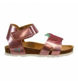 Bunnies Jr. 2190-575 meisjes sandalen roze