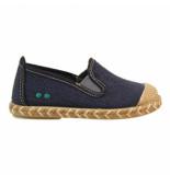 Bunnies Jr. 219051-328 uni sandalen blauw