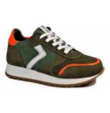 Shoesme Sneaker la20s201-e groen