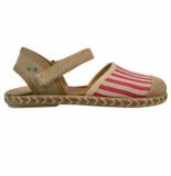 Bunnies Jr. 219052-375 meisjes sandalen roze