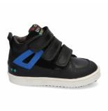 Bunnies Jr. Patrick pit jongens sneakers zwart