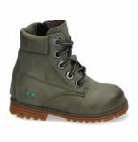 Bunnies Jr. Tim trots jongens boots groen