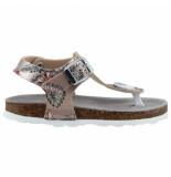 Braqeez Sammy spain meisjes sandalen roze