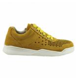 Braqeez 419290-457 meisjes sneakers geel