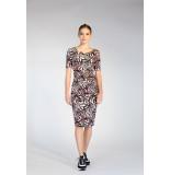 Juffrouw Jansen Kiss s20 hz508 dress