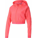 Puma Be bold woven jacket 518925-03