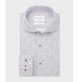 Michaelis Stipjes patroon   shirt