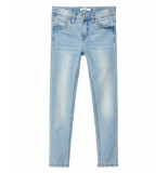 Name It Jeans 13172283 nkmpete blauw