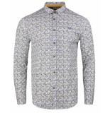 Gabbiano Overhemd 33857