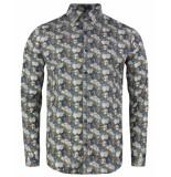 Gabbiano Overhemd 33863