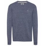Tommy Hilfiger Pullover dm0dm06999 blauw