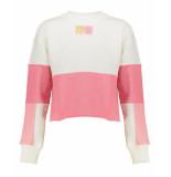 Frankie & Liberty Sweaters fl20136 ecru