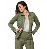 Circle of Trust Kensi jacket groen