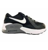 Nike Sneakers air max excee kids zwart