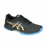 Asics Gel-game 7 clay/oc 1041a046-012 zwart