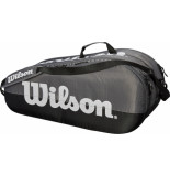 Wilson Team collection black / grey 2 wrz854909