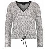 Claudia Sträter T-shirt 1800183 zwart