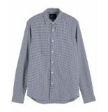 Scotch & Soda T-shirt 155152 wit