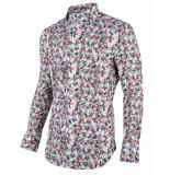 Cavallaro Overhemd gennaro 1001004