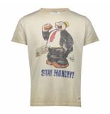 BoB T-shirt print popeye pop8