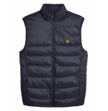 Lyle and Scott Bodywarmer jk1231v blauw