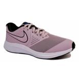 Nike Sneaker aq3542 lila