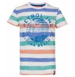 Petrol Industries T-shirt tsr617