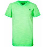 Petrol Industries T-shirt tsv602
