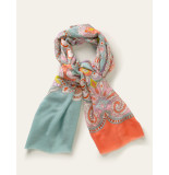 Oilily Alarge sjaal-
