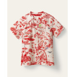 Oilily Bridge blouse-