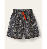 Oilily Plank shorts- blauw